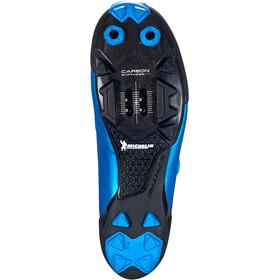 Shimano SH-XC9 S-Phyre Bike Shoes Wide Men blue